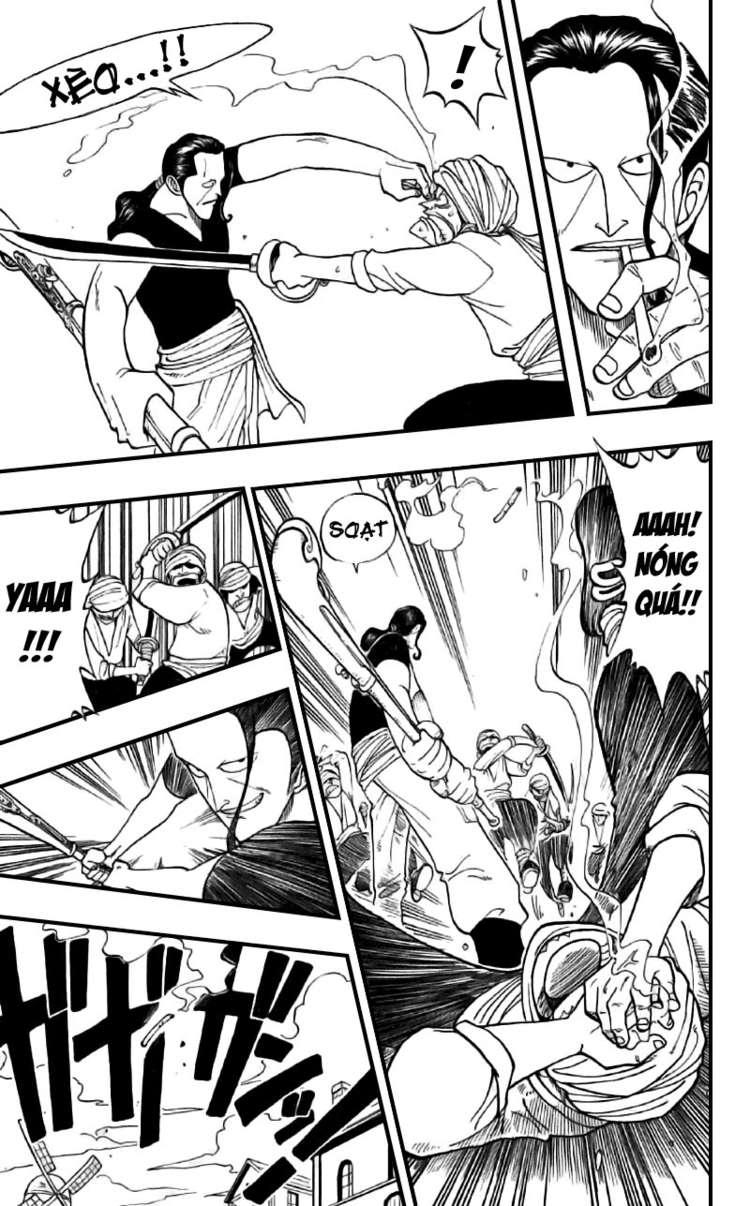 One Piece Chap 1 - Truyen.Chap.VN