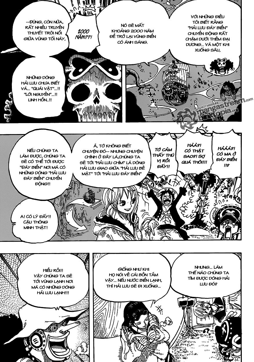 One Piece Chap 604 - Truyen.Chap.VN