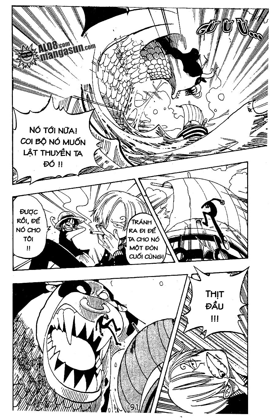 One Piece Chap 73 - Truyen.Chap.VN
