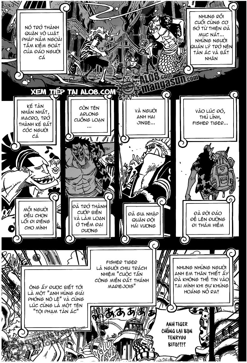 One Piece Chap 621 - Truyen.Chap.VN