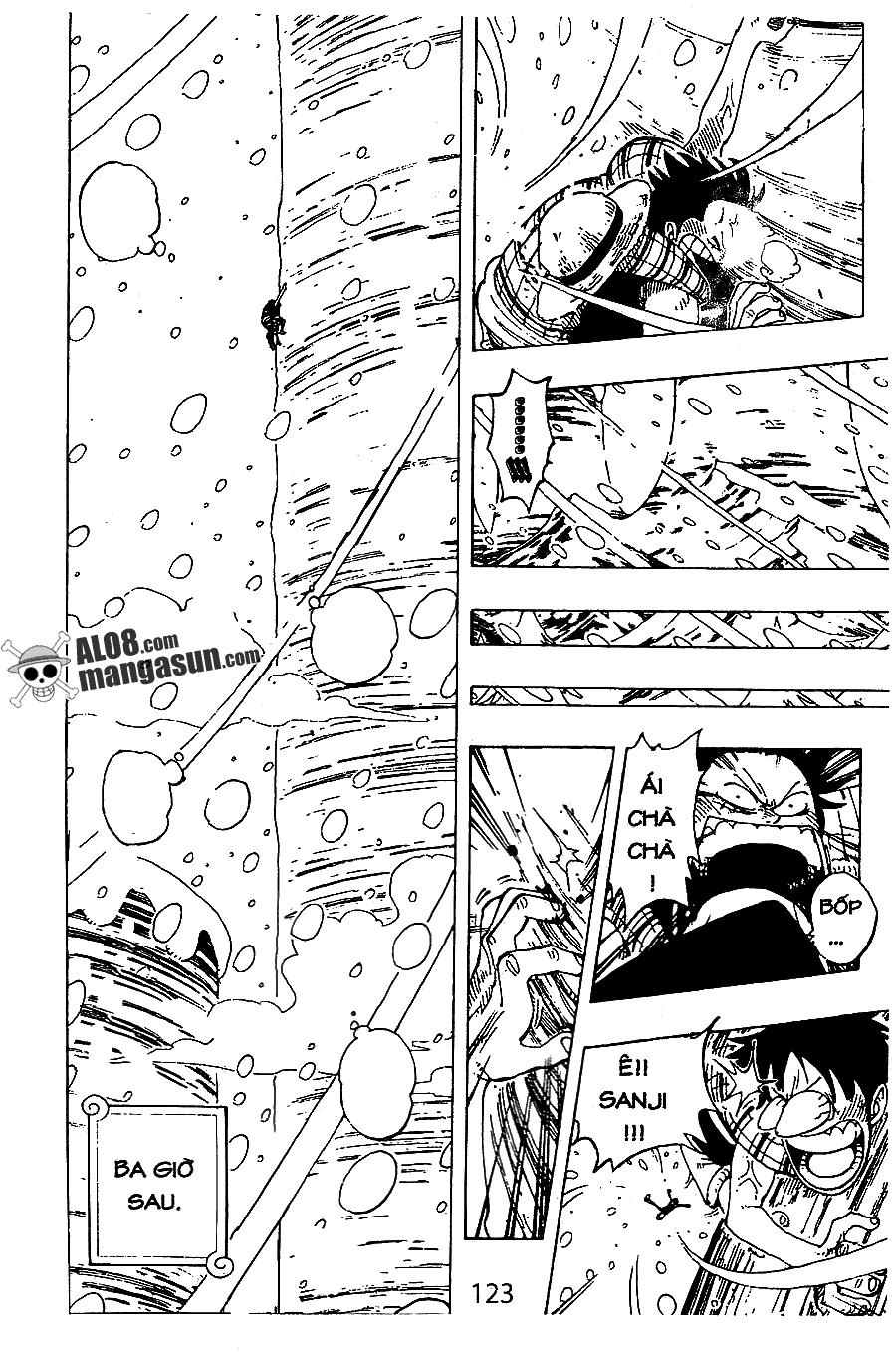 One Piece Chap 138 - Truyen.Chap.VN