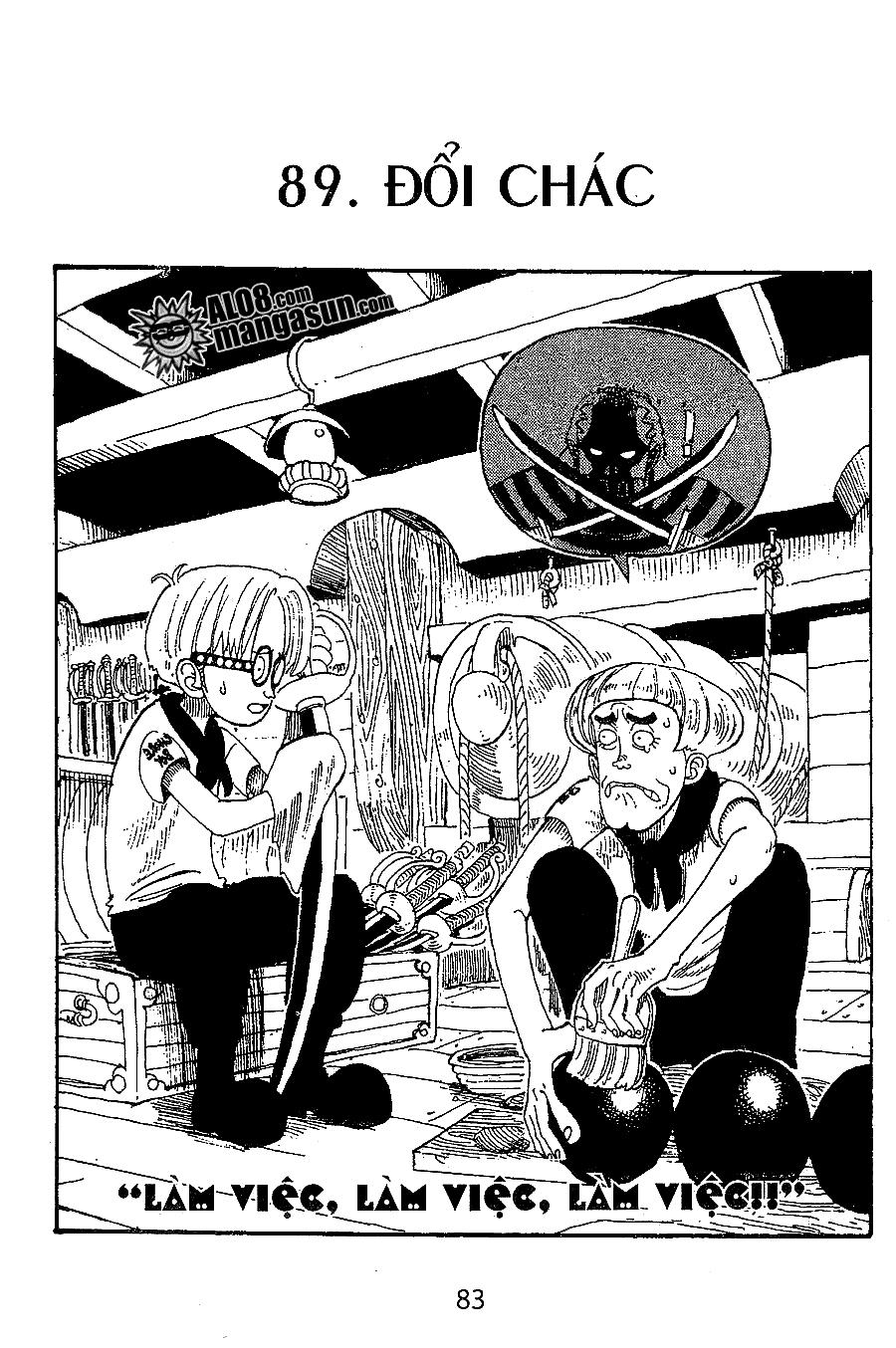 One Piece Chap 89 - Truyen.Chap.VN