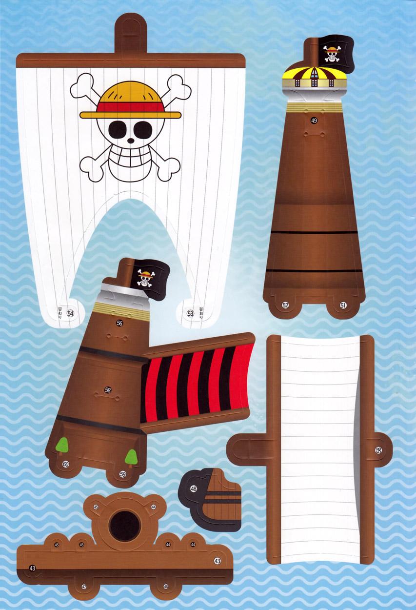 One Piece Chap 612 - Truyen.Chap.VN