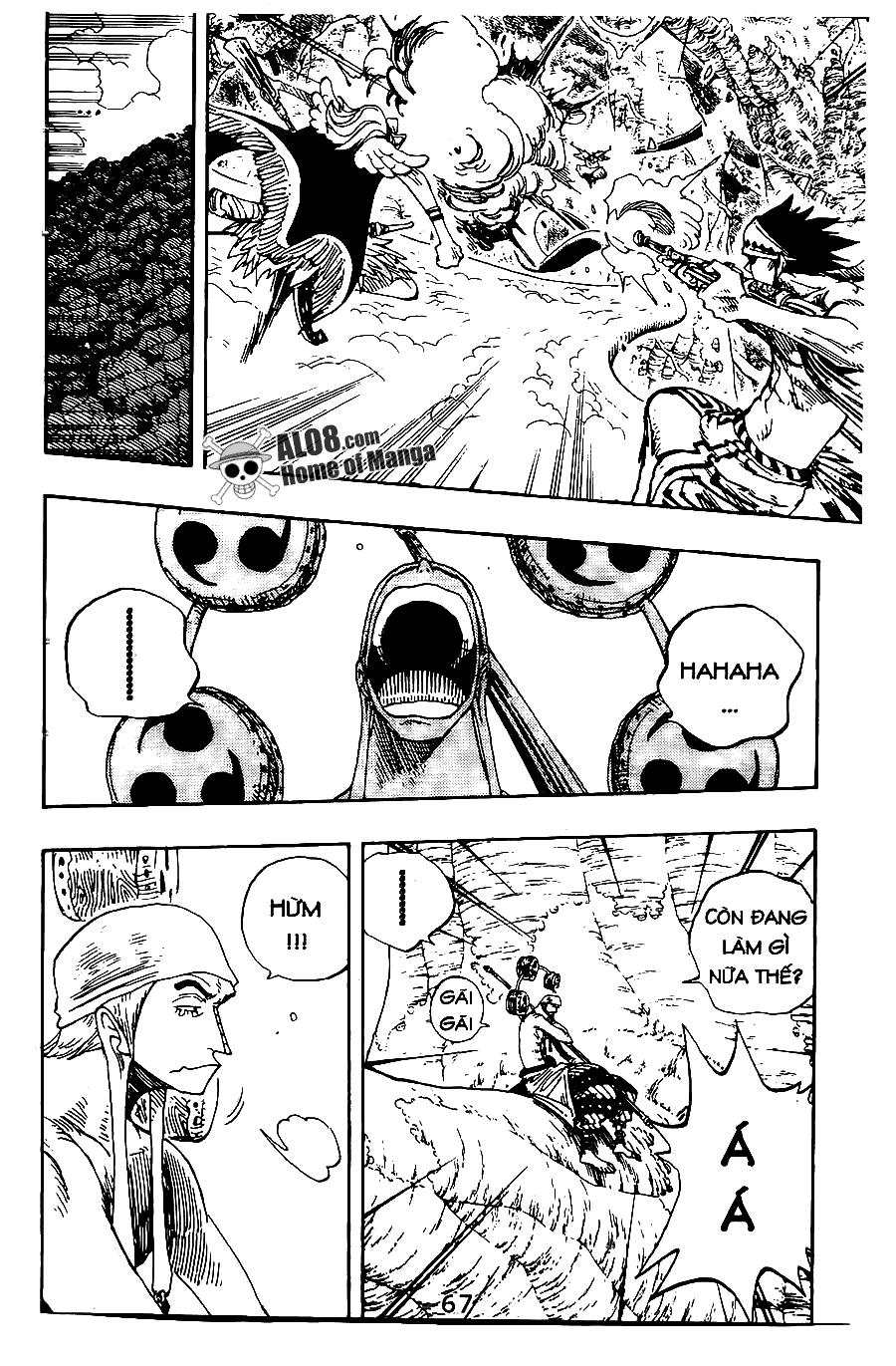 One Piece Chap 264 - Truyen.Chap.VN