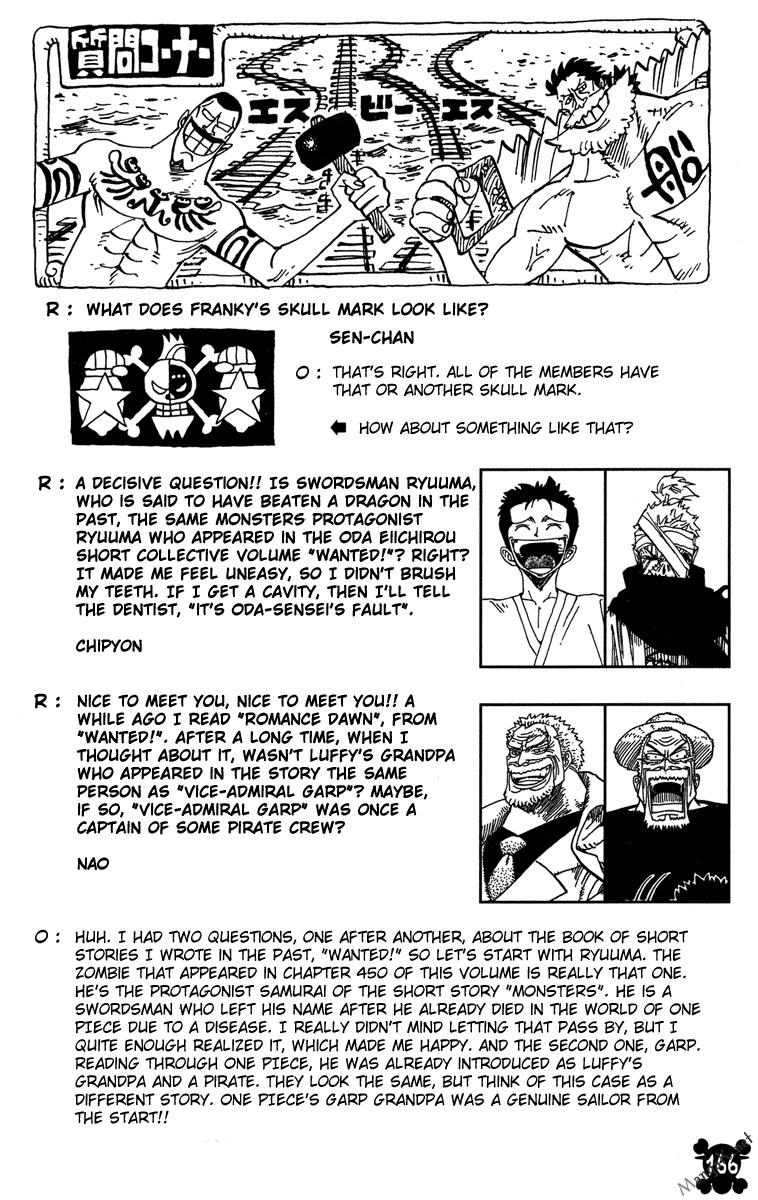 One Piece Chap 457 - Truyen.Chap.VN