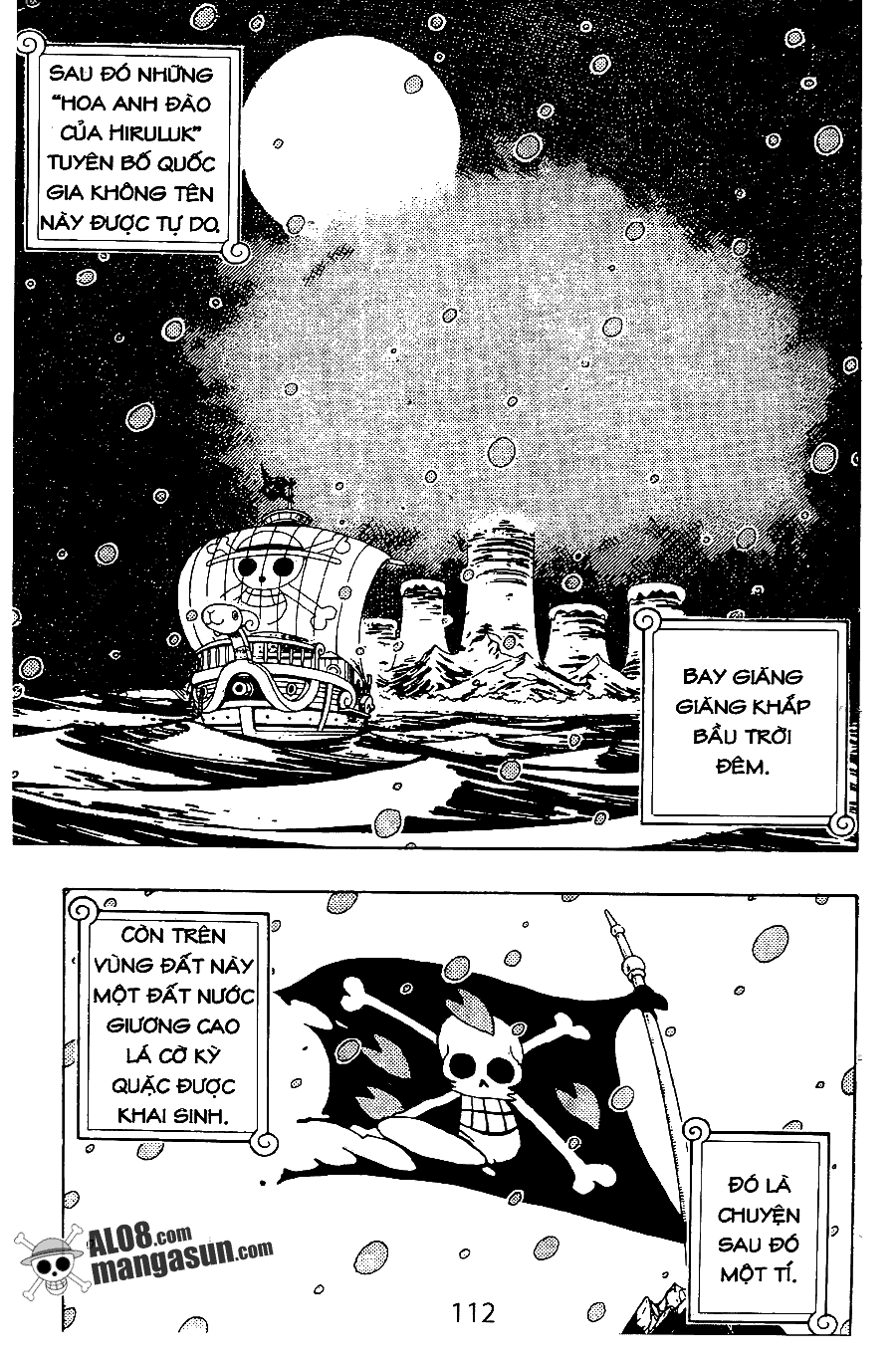 One Piece Chap 154 - Truyen.Chap.VN