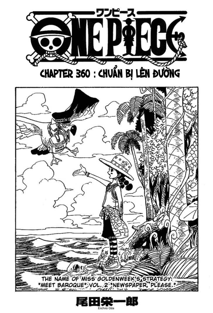 One Piece Chap 360 - Truyen.Chap.VN