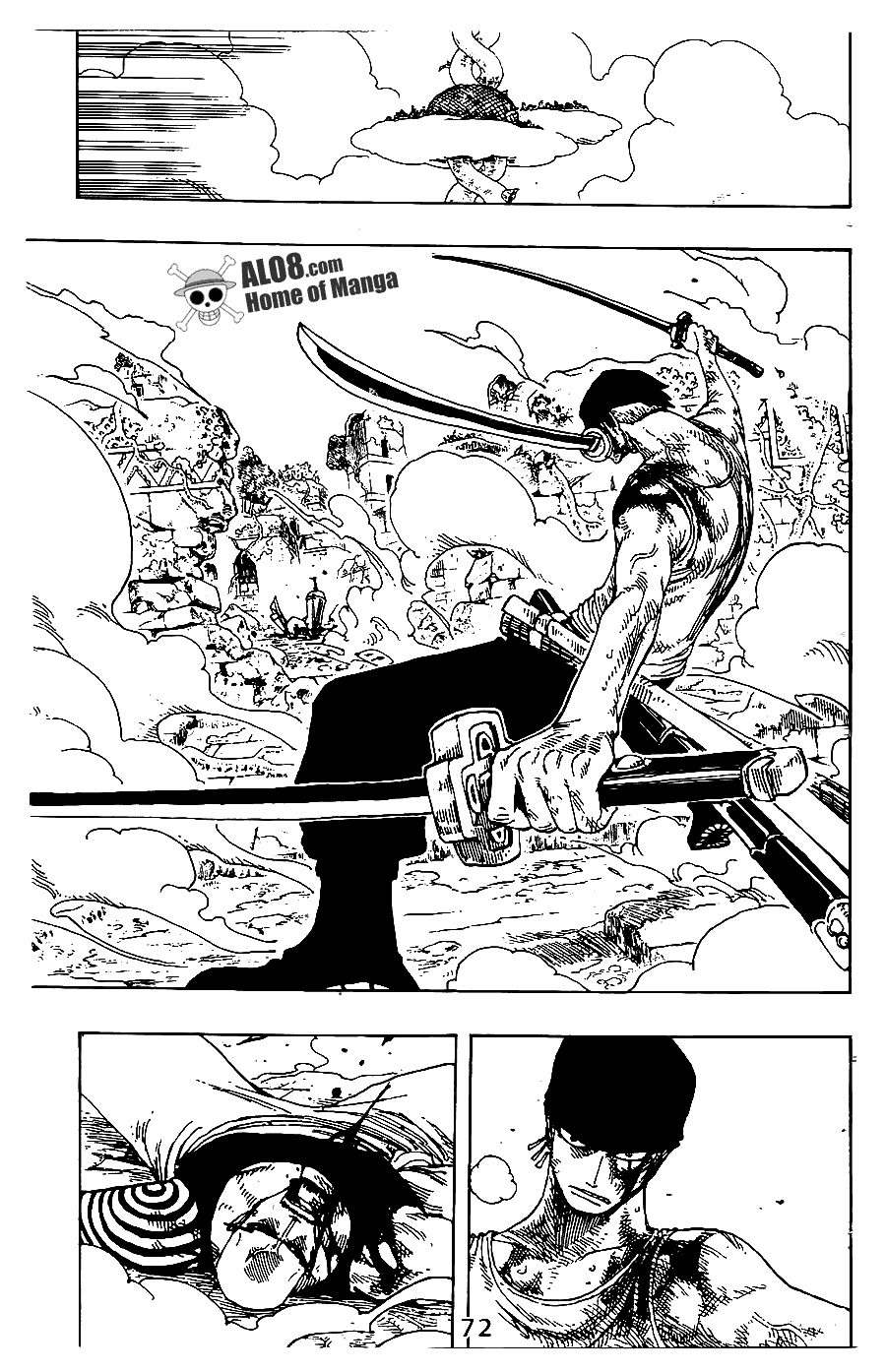 One Piece Chap 272 - Truyen.Chap.VN