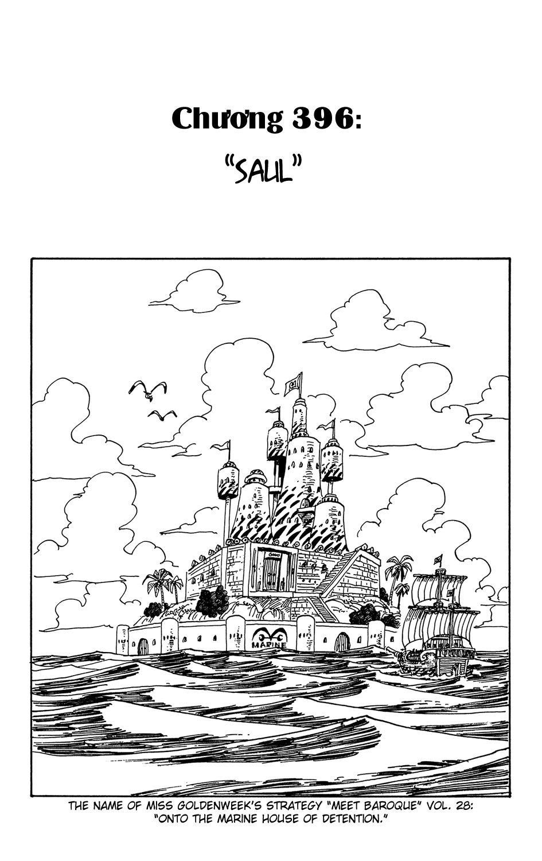 One Piece Chap 396 - Truyen.Chap.VN