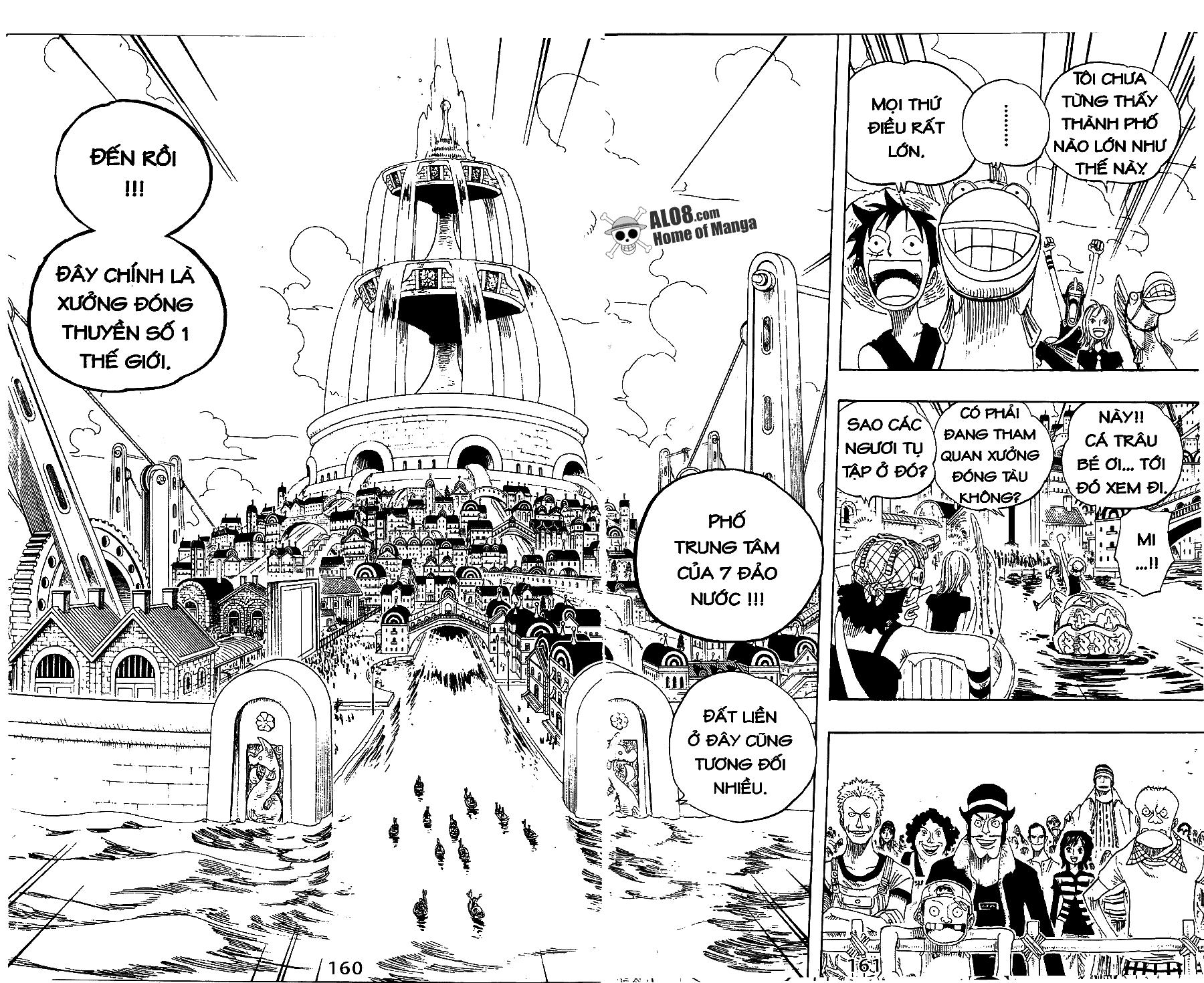 One Piece Chap 324 - Truyen.Chap.VN