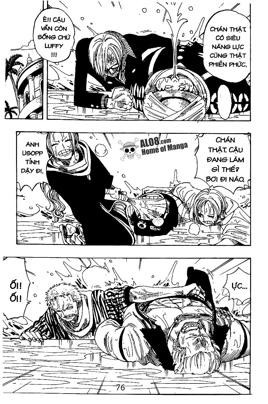 One Piece Chap 176 - Truyen.Chap.VN