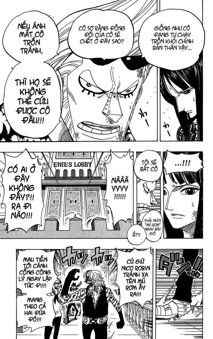 One Piece Chap 389 - Truyen.Chap.VN