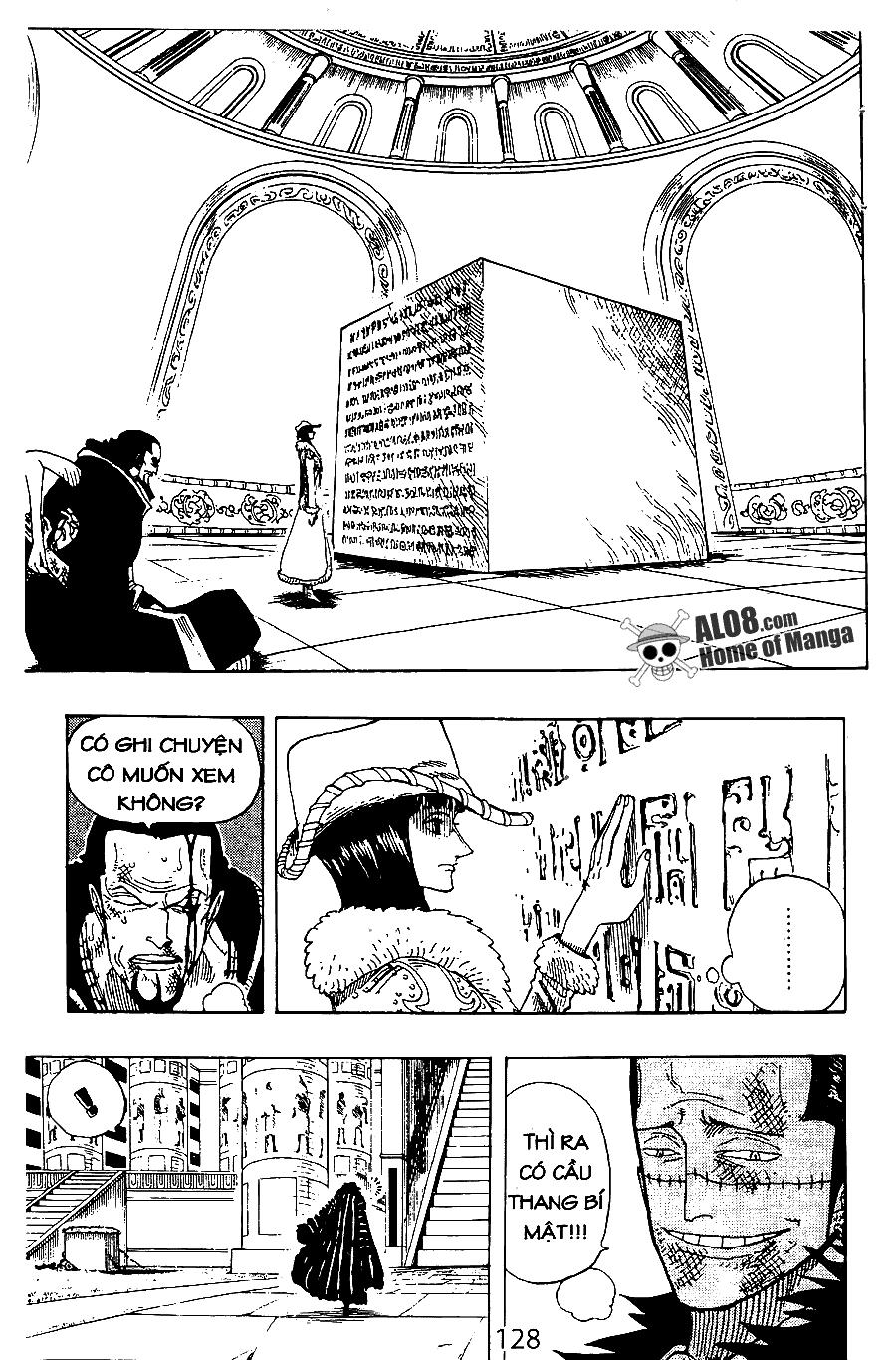 One Piece Chap 202 - Truyen.Chap.VN