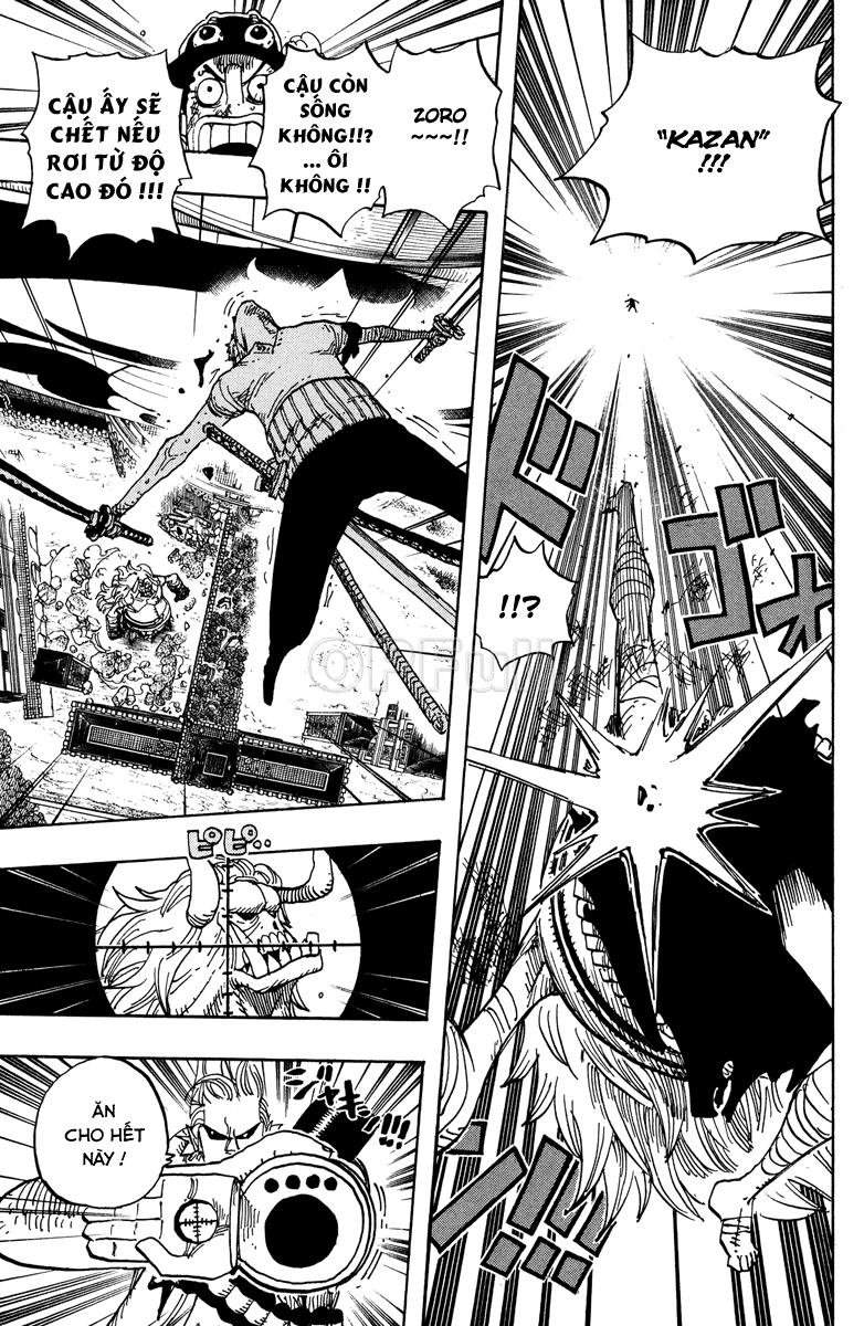 One Piece Chap 470 - Truyen.Chap.VN
