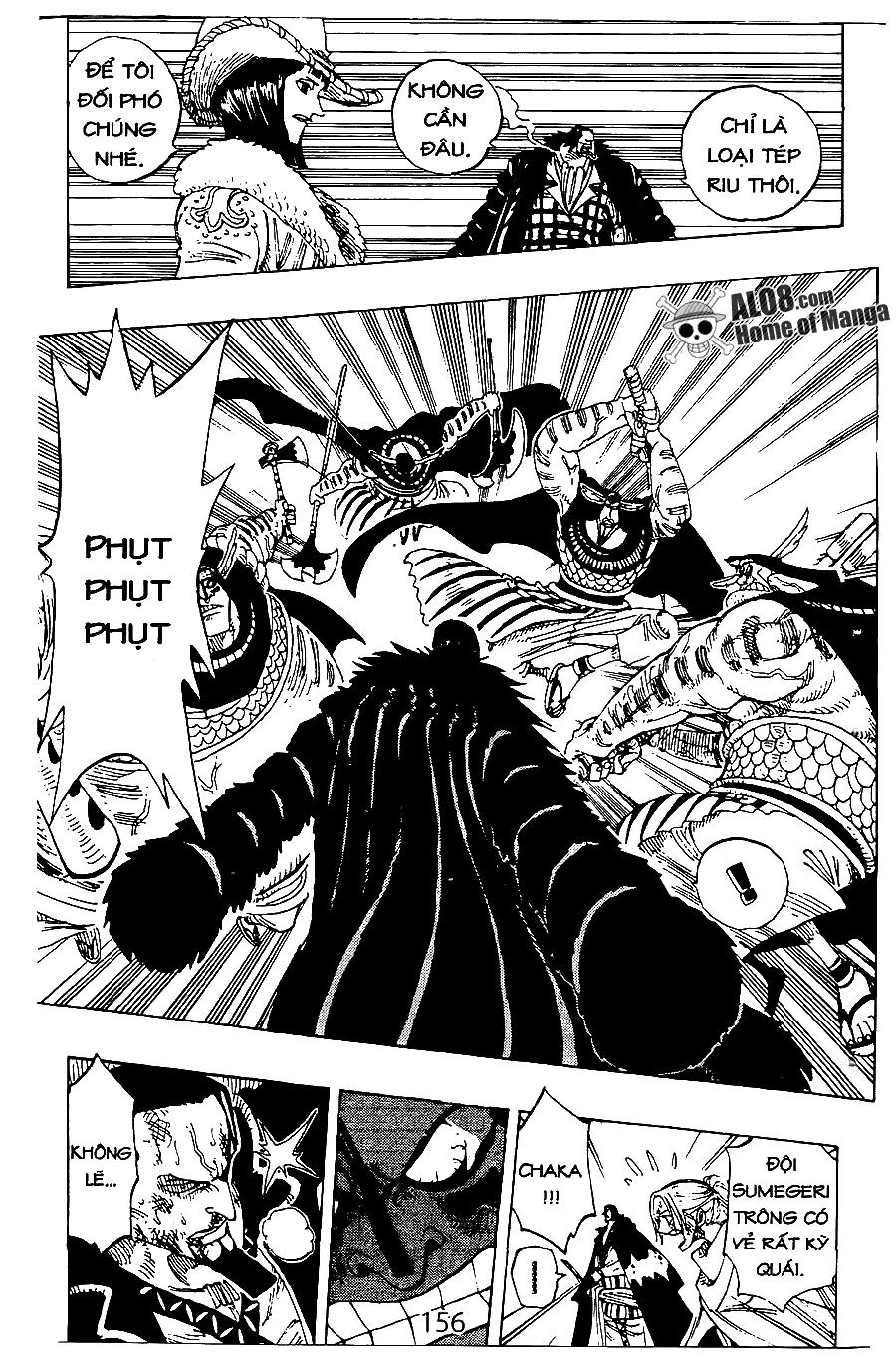 One Piece Chap 196 - Truyen.Chap.VN