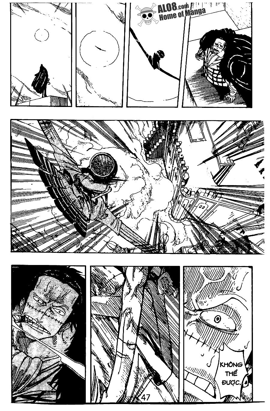 One Piece Chap 198 - Truyen.Chap.VN