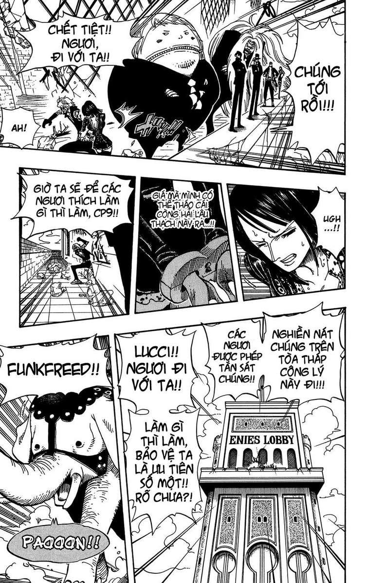 One Piece Chap 400 - Truyen.Chap.VN