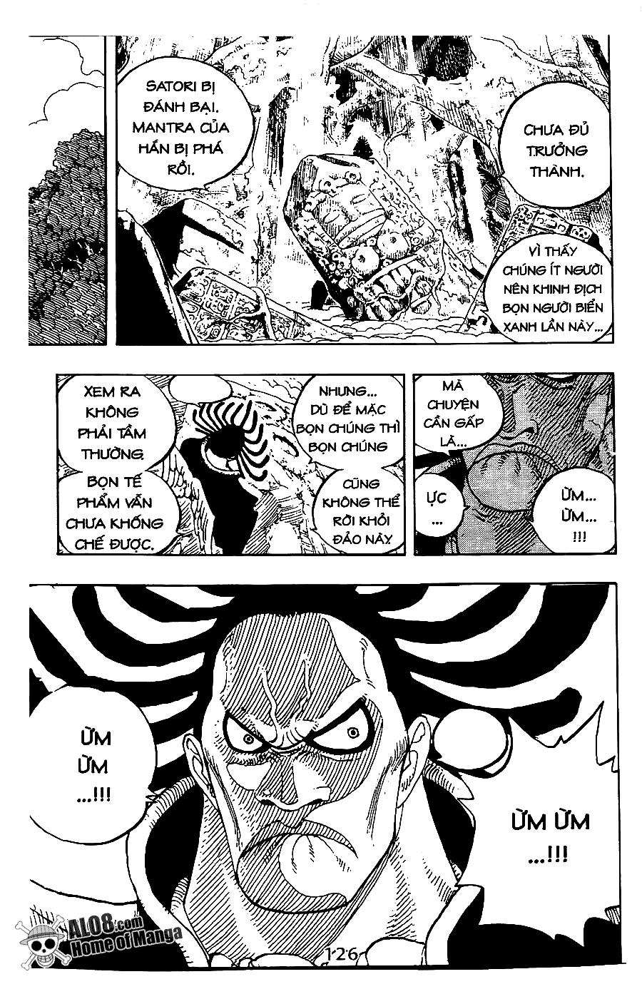 One Piece Chap 251 - Truyen.Chap.VN