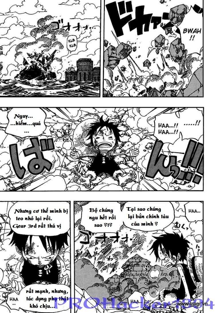 One Piece Chap 423 - Truyen.Chap.VN