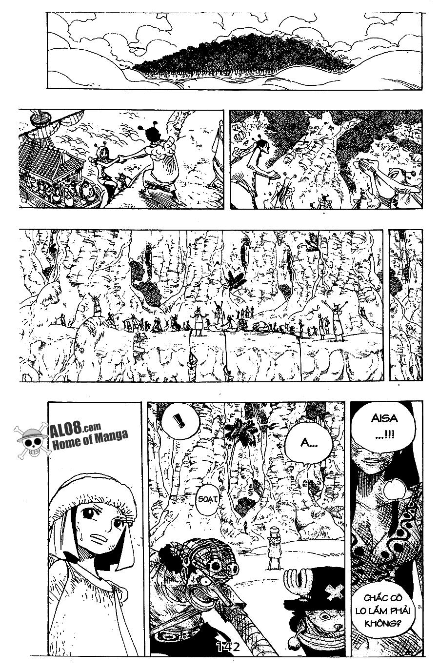 One Piece Chap 300 - Truyen.Chap.VN