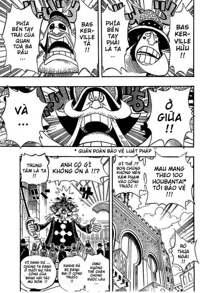 One Piece Chap 380 - Truyen.Chap.VN