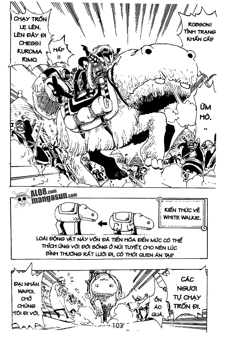 One Piece Chap 137 - Truyen.Chap.VN
