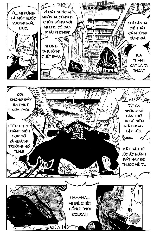 One Piece Chap 203 - Truyen.Chap.VN