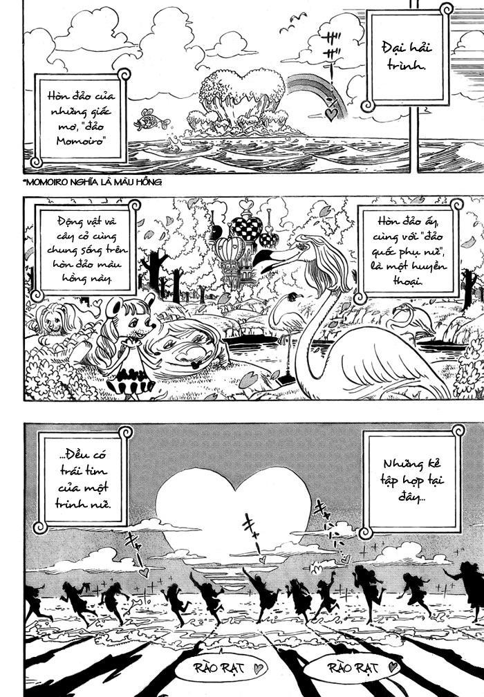 One Piece Chap 523 - Truyen.Chap.VN