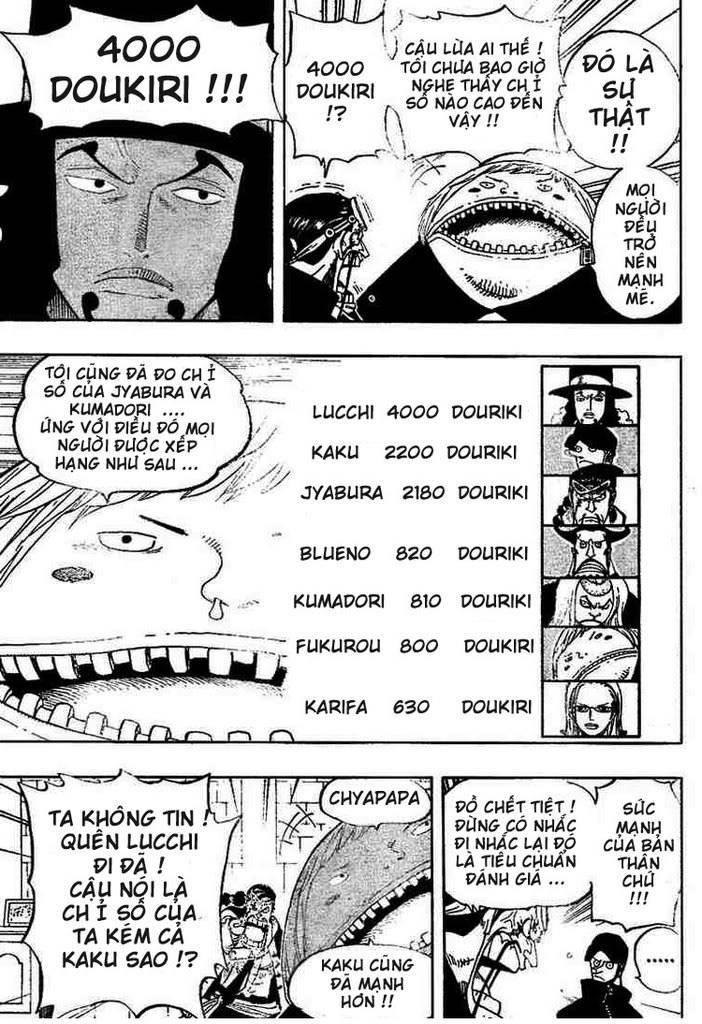 One Piece Chap 379 - Truyen.Chap.VN