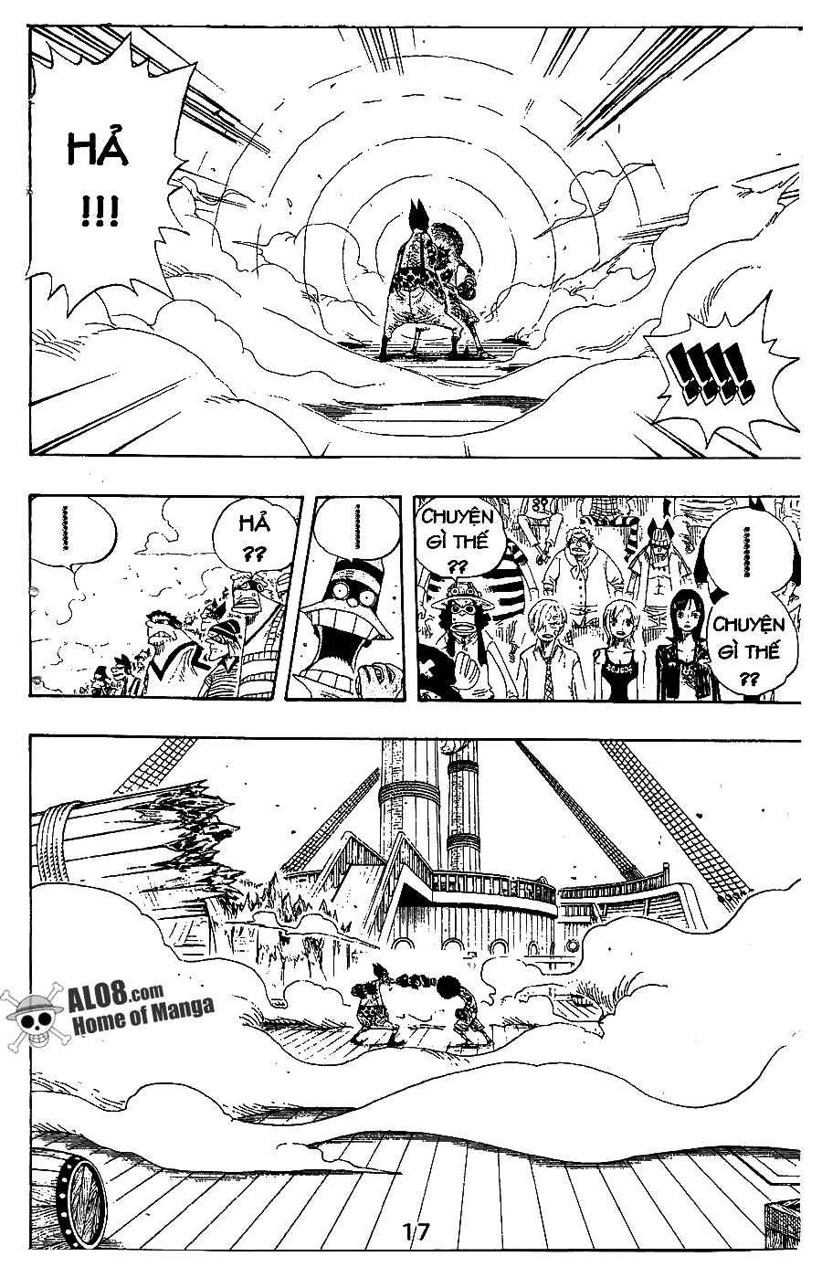 One Piece Chap 317 - Truyen.Chap.VN