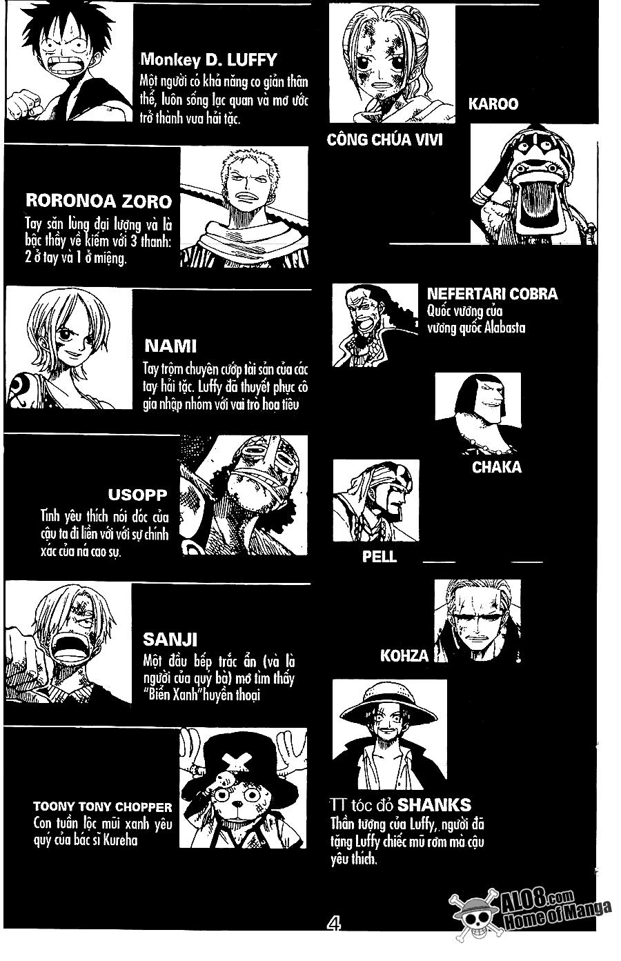 One Piece Chap 189 - Truyen.Chap.VN