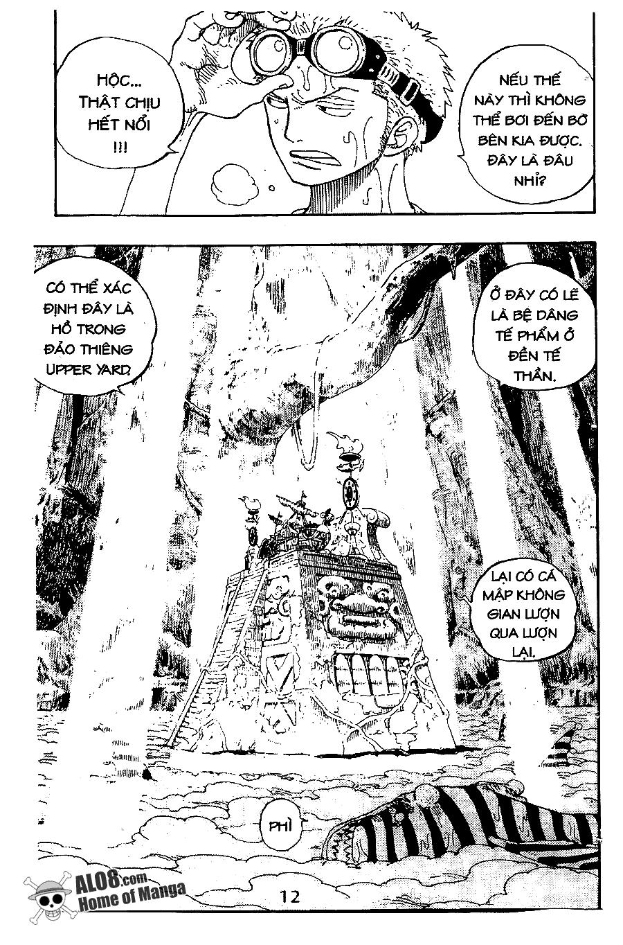 One Piece Chap 245 - Truyen.Chap.VN