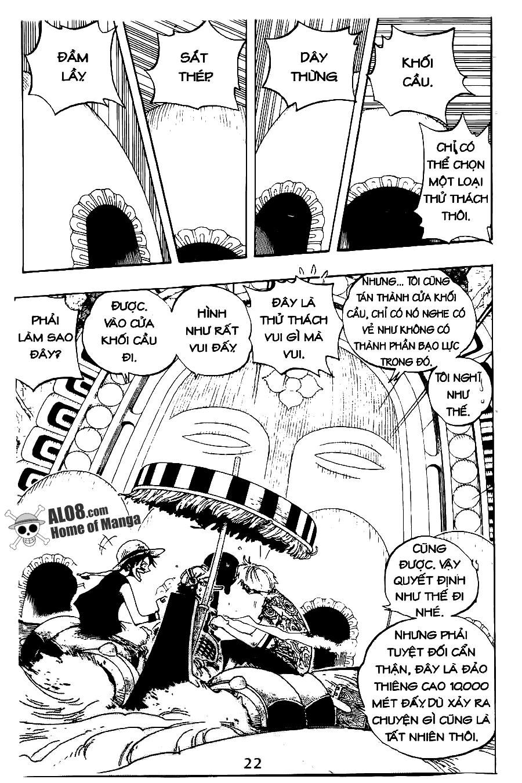 One Piece Chap 246 - Truyen.Chap.VN