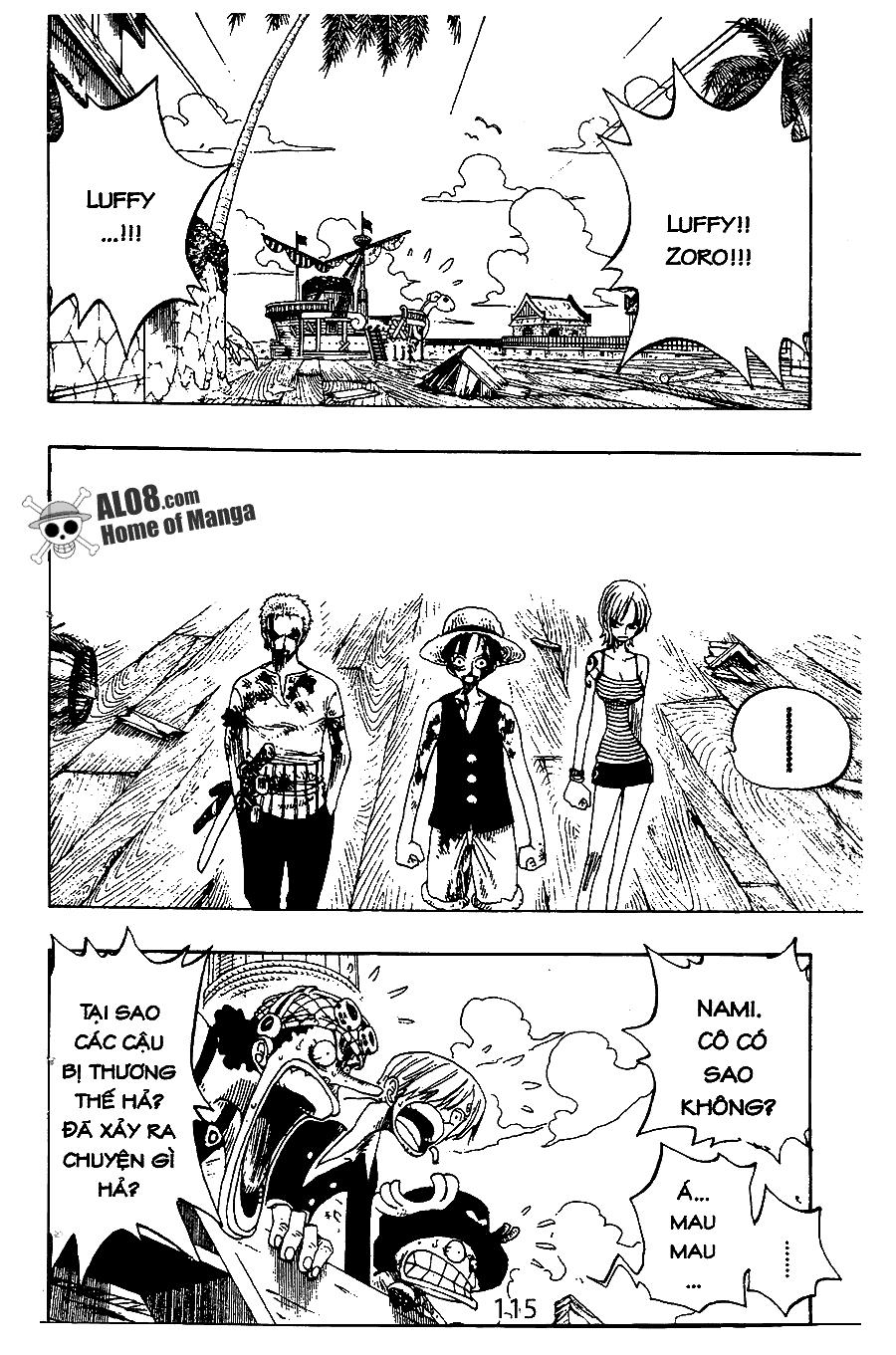 One Piece Chap 226 - Truyen.Chap.VN