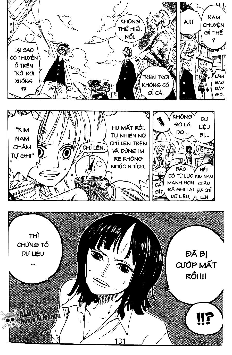 One Piece Chap 218 - Truyen.Chap.VN