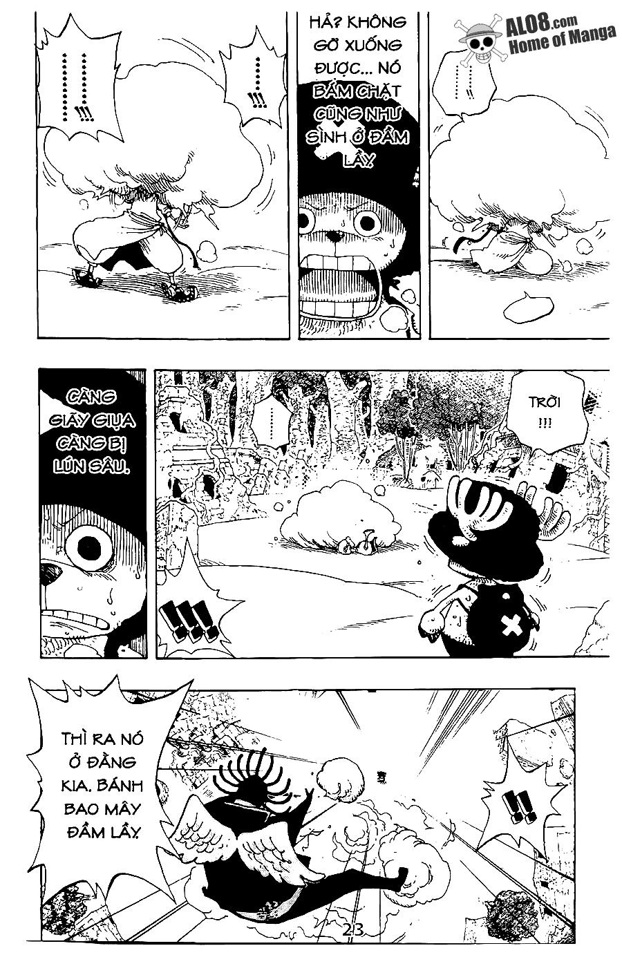 One Piece Chap 262 - Truyen.Chap.VN