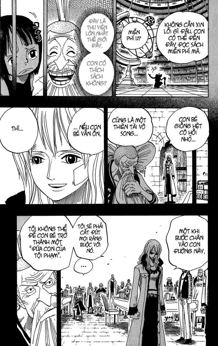 One Piece Chap 393 - Truyen.Chap.VN