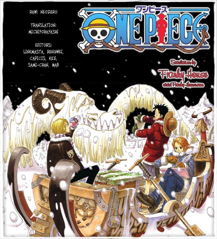 One Piece Chap 484 - Truyen.Chap.VN