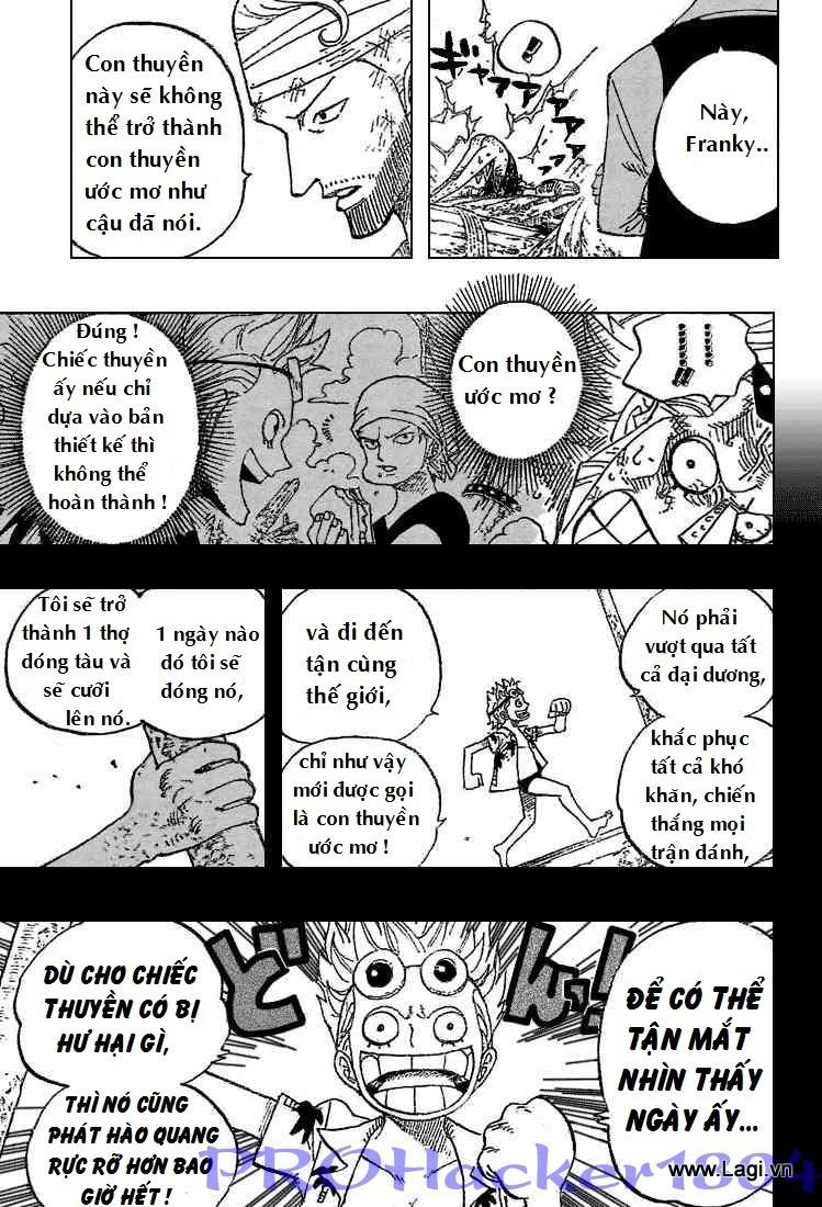 One Piece Chap 437 - Truyen.Chap.VN