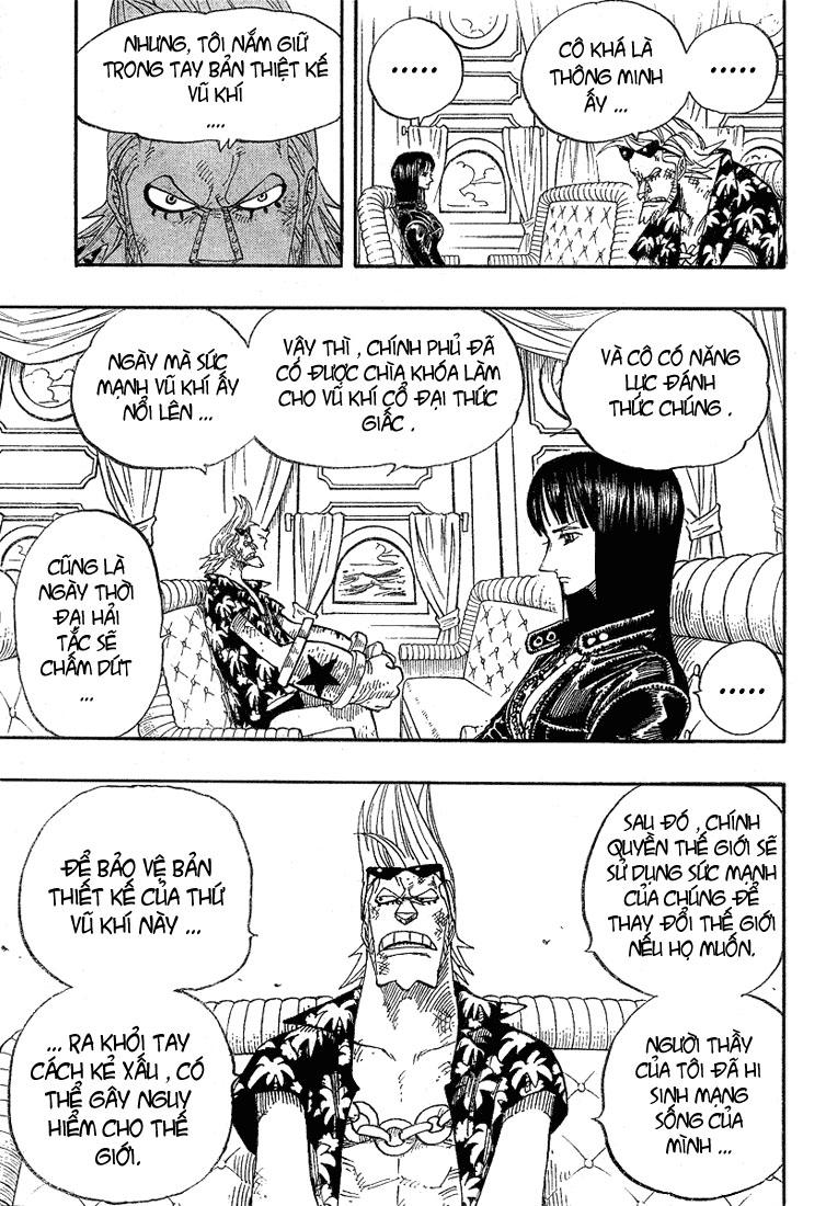 One Piece Chap 375 - Truyen.Chap.VN