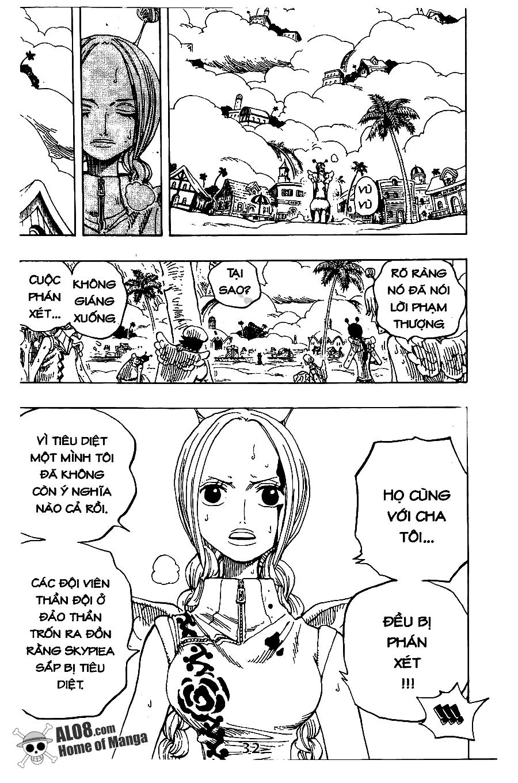 One Piece Chap 278 - Truyen.Chap.VN