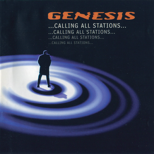 Genesis – Calling All Stations
