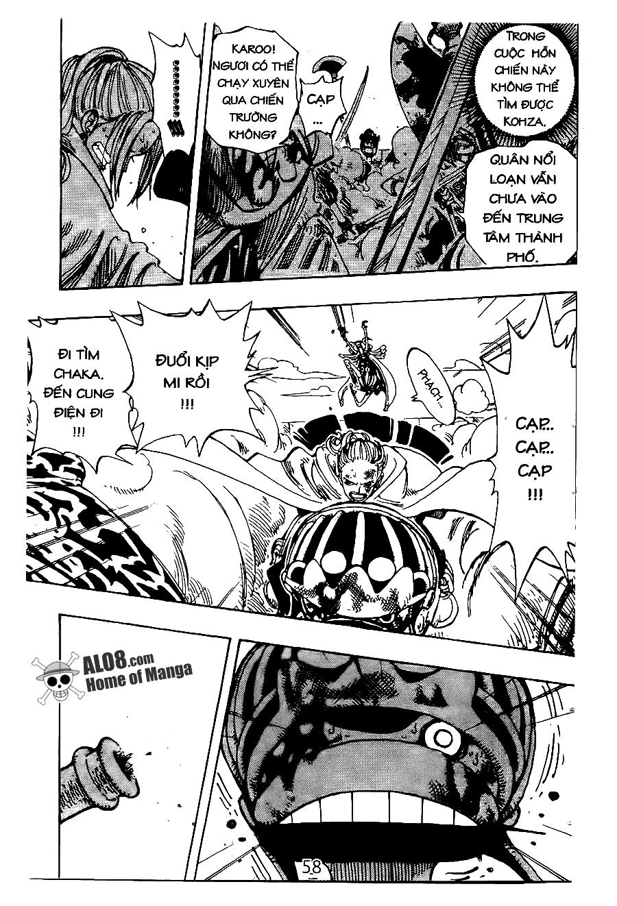 One Piece Chap 183 - Truyen.Chap.VN