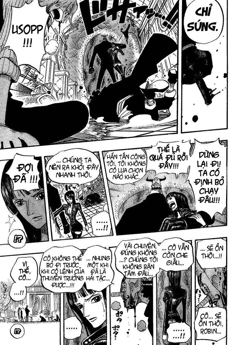 One Piece Chap 374 - Truyen.Chap.VN