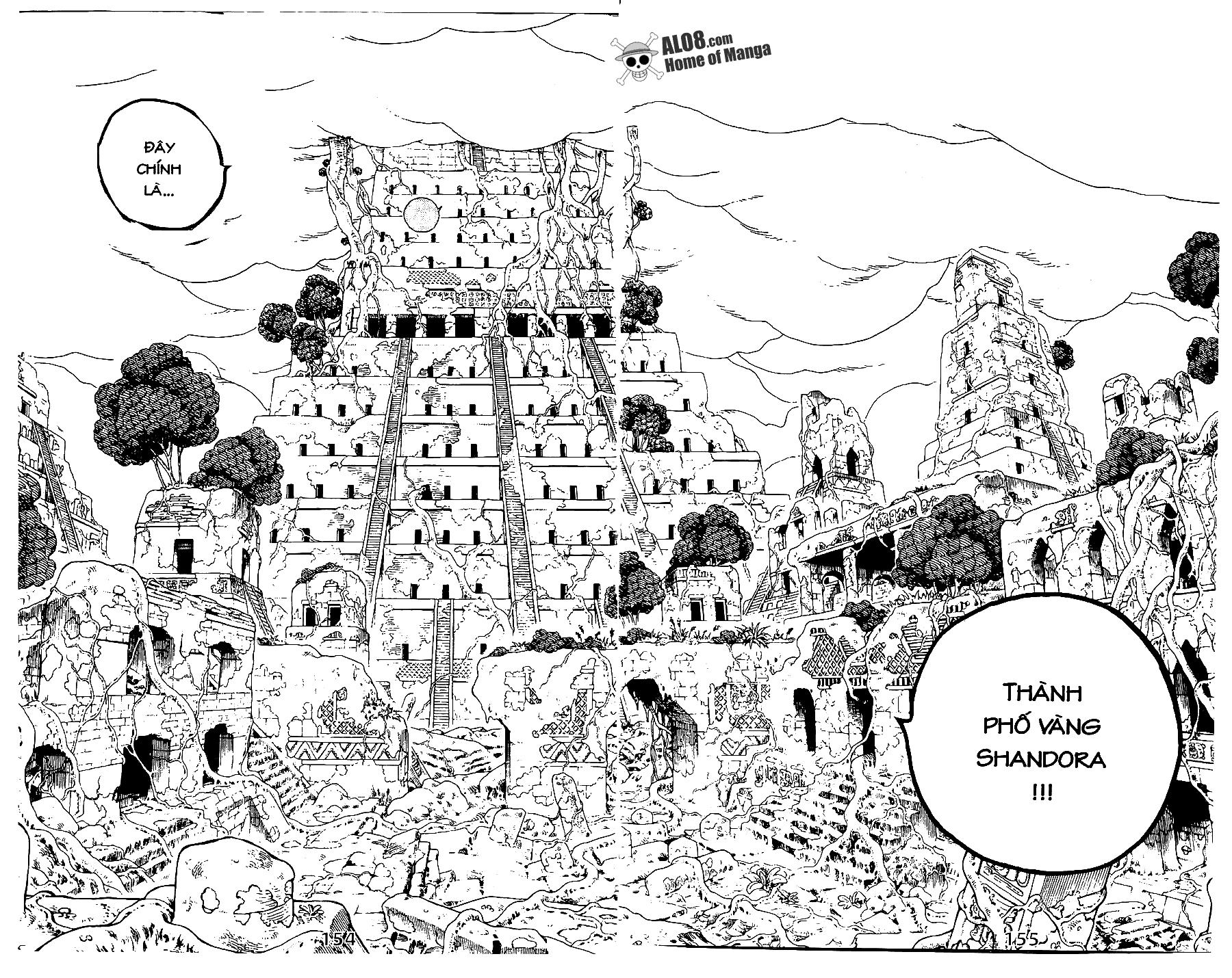 One Piece Chap 268 - Truyen.Chap.VN