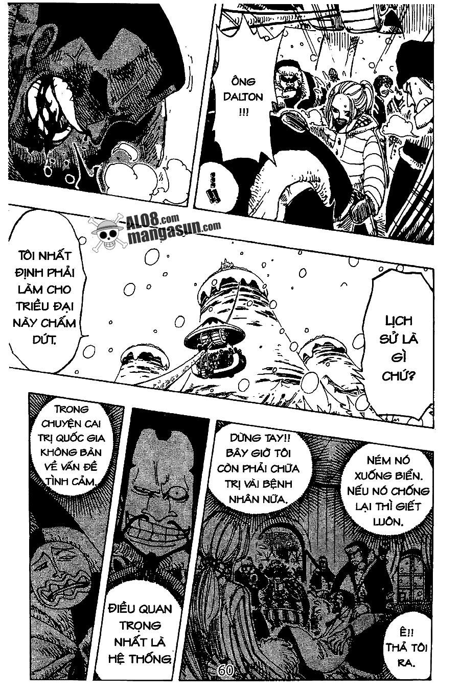 One Piece Chap 151 - Truyen.Chap.VN