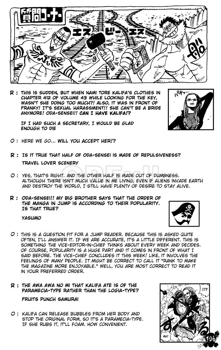 One Piece Chap 454 - Truyen.Chap.VN