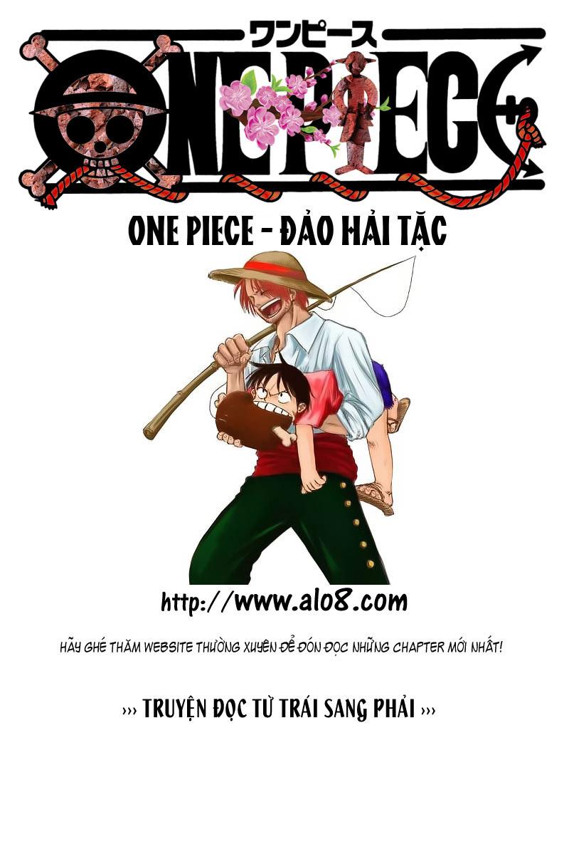 One Piece Chap 265 - Truyen.Chap.VN
