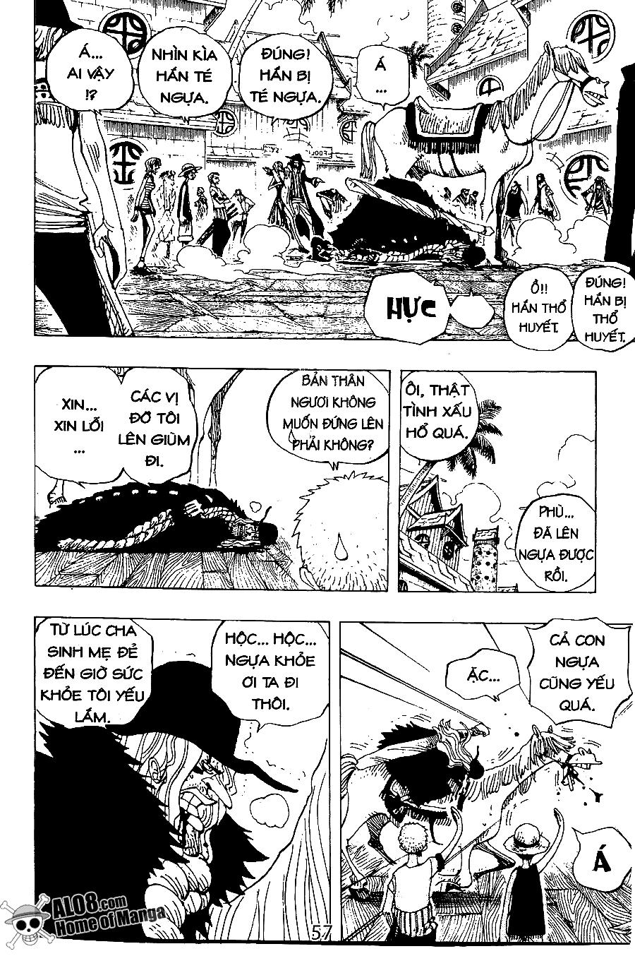 One Piece Chap 223 - Truyen.Chap.VN