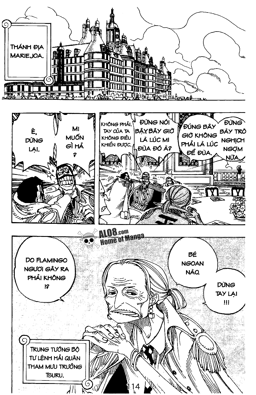 One Piece Chap 234 - Truyen.Chap.VN